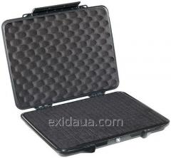 Case protective for the Peli 1085 laptop