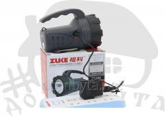 Lamp of manual Zuke zk2161a