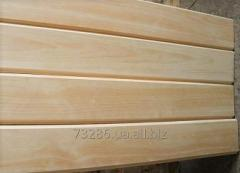 Imitation of a bar linden 1 grade length 1,0 – 3,1