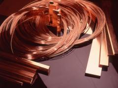 Tape copper M1