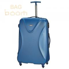 Suitcase 4-wheeled MARCH TWIST 0052