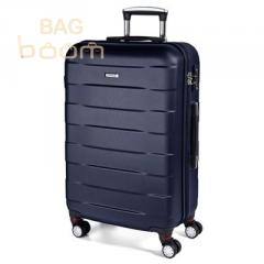 Suitcase 4-wheeled MARCH BUMPER 0101