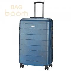 Suitcase 4-wheeled MARCH BUMPER 0102