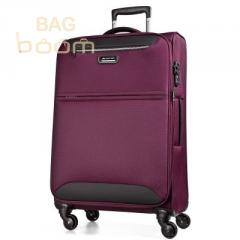 Suitcase 4-wheeled MARCH FLYBIRD 2451