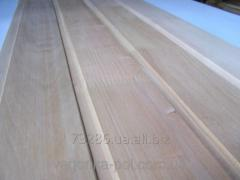 Lining pine europrofile perfect grade step of 10