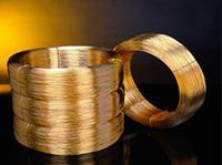 Copper wire of M1