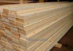 The board dry planed 20х100 length is 400 cm