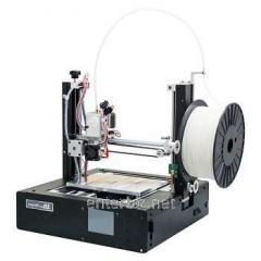 3D Inno3D Printer D1 Printer (I3DP-D1-BK)