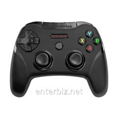 The STEELSERIES Stratus XL gamepad for Windows +