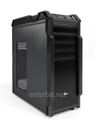 The ProLogix B20/2004 Black/Silver case Without BP