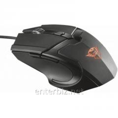 Mouse of Trust GXT 101 Gaming (21044) black USB
