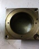 Ремкомплект вала шибера 027864009 вн.д.-90 мм
