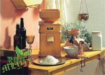 Домашняя автоматическая мельница