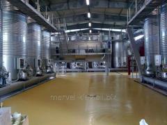 Эпоксидная краска Alimentaria 340 Next Concrete