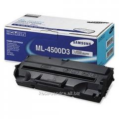Gas station of a cartridge: Samsung of ML-4500D3