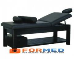 Massage table stationary KO-5, art. F3042