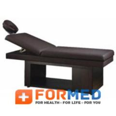 Massage table stationary KRE-41, art. F3047