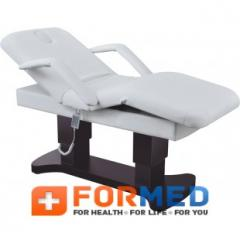 Massage table with heating KPE-2, an art. F2964