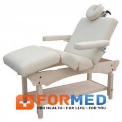 Table massage KP-7, art. F3059