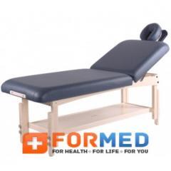 Table massage KP-10, art. F3061