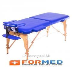 Массажный стол складной Aspect,  арт. F5252