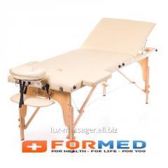Массажный стол Flagman,  арт. F5257