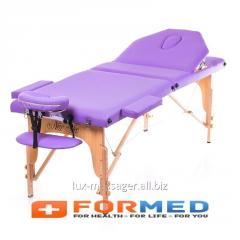 Массажный стол Expert,  арт. F5259
