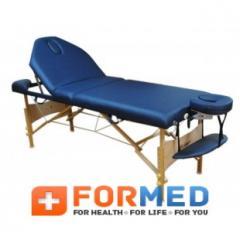 Massage table of Life Gear Beatrix 55600C, art.