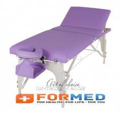 Массажный стол BEL,  арт. F2528