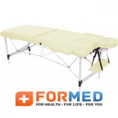 Двухсекционный массажный стол FANTOM, арт. F2976