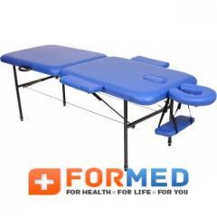 Двухсекционный массажный стол TITAN, арт. F2980
