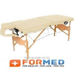Двухсекционный массажный стол LOTOS, арт. F2977