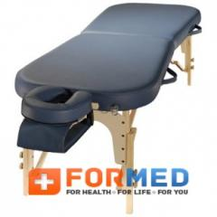 Массажный стол SM-6, арт. F3020