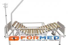 Кровати функциональные 2x, 3x, 4х секционные(
