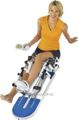 Devices of passive rehabilitation of joints