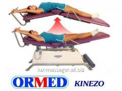 Thiết bị cho trị liệu vận động học
