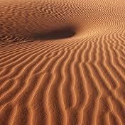 Quartz sand color