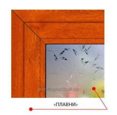 Декоративное стекло Steko Плавни