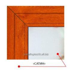 Декоративное стекло Steko Сатин