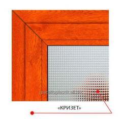 Декоративное стекло Steko Кризет