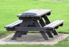 Стол для пикника Удобный