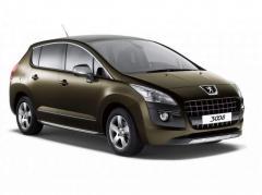 Peugeot 3008 Пежо 3008 1.6 e-HDi