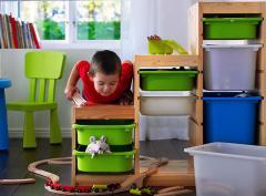 Детские товары. Детские коляски, кроватки и