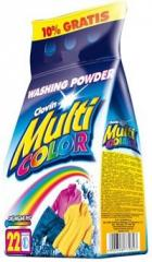 Powders besfosfatny MULTICOLOR 2,2kg