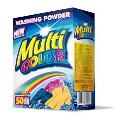 Besfosfatny laundry detergents (kg Multicolor 5)