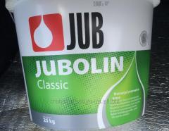 Ready finishing JUBOLIN filling of-25 kg