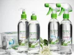 Моющее средство для ванно Naturel ЭКО