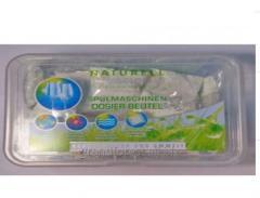 Organic tablets for Naturel 30 dishwashers eko