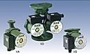 Циркуляционные насосы для бытовых систем отопления