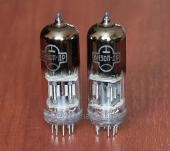 Двойной триод 6Н30П-ДР
